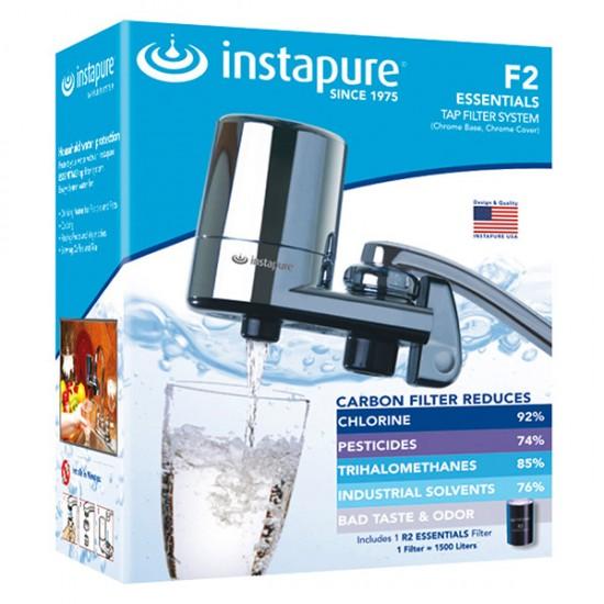 Συσκευή Φιλτραρίσματος Νερού F2 Inox