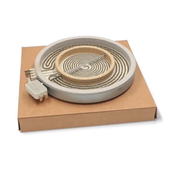 Κεραμική Εστία Κουζίνας Διπλή για Bosch Siemens Pitsos Aeg Electrolux Zanussi Ø23