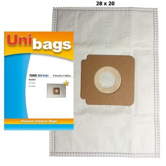 Σακούλες Σκούπας 1005